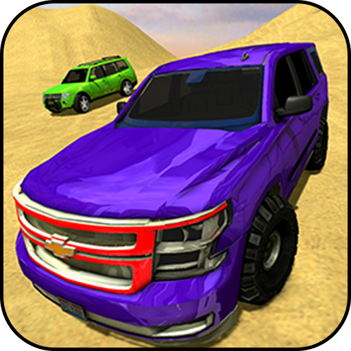 Grand Off-Road Cruiser 4×4 Desert Racing (Mod) 1.1