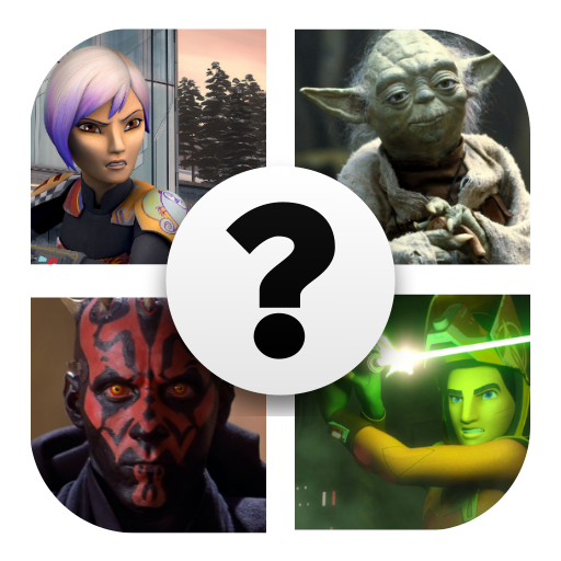 Guess The SW Character (Mod) 8.4.1z