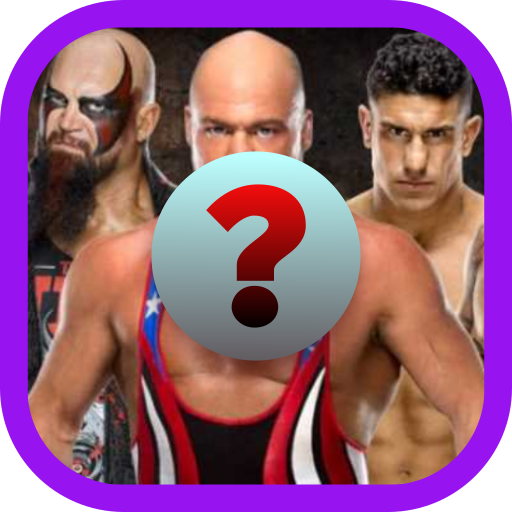 Guess The Wrestler (Mod) 8.6.1z