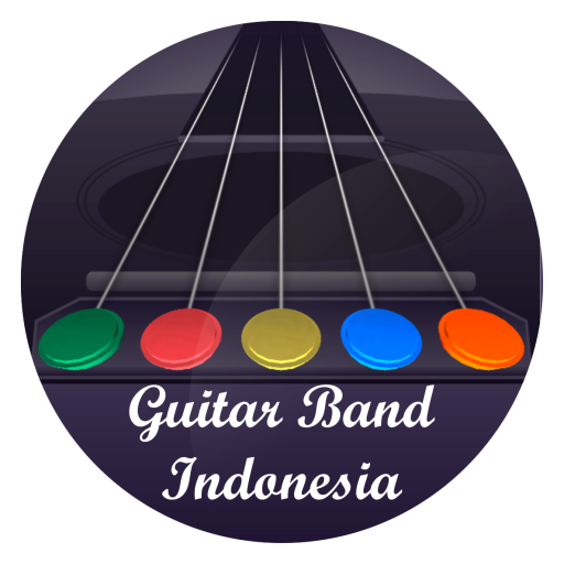 Guitar Band Indonesia (Beta) (Mod) 8
