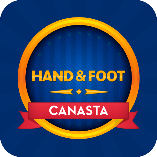 Hand and Foot Canasta (Mod) 6.5.7