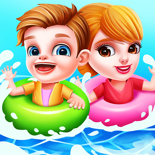 Happy Pool Park (Mod) 8.0.8