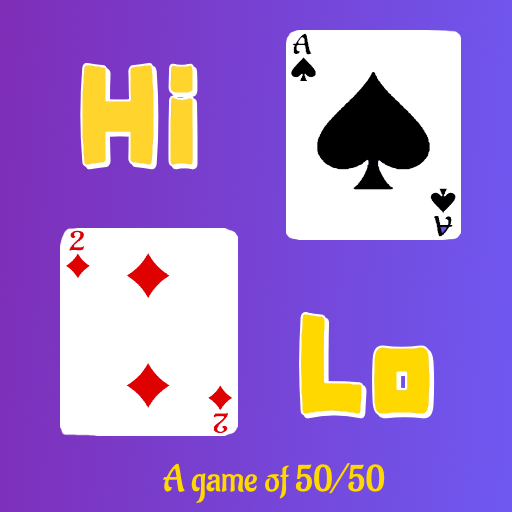 HiLo – A Game of 50/50 (Mod) 1.0.5