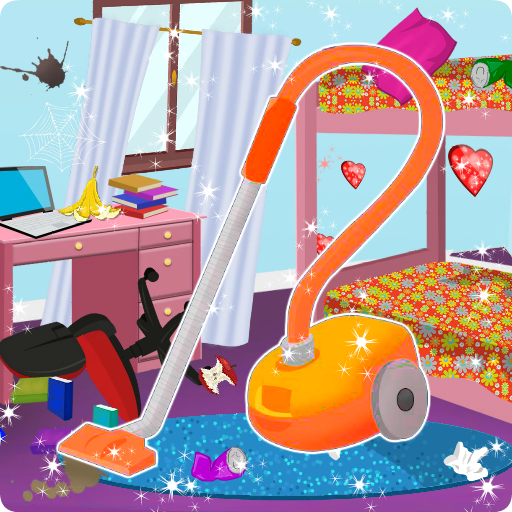 High School Room Cleaning and Decorating (Mod) 1.8.3