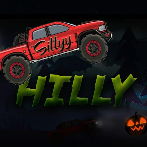 Hilly racing (Mod) 1.1