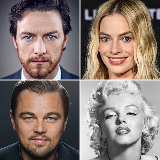 Hollywood Actors: Guess the Celebrity — Quiz, Game (Mod) 2.0