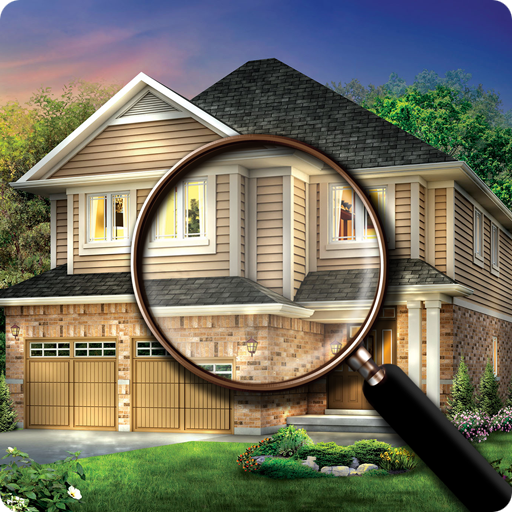 House Secrets Hidden Objects (Mod) 1.0.19