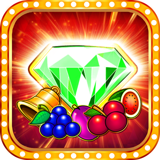 Huge Fruits Jewel (Mod) 1.1.12