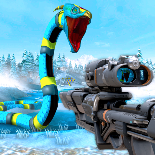 Hunting Reptile Fever FPS (Mod) 1.1