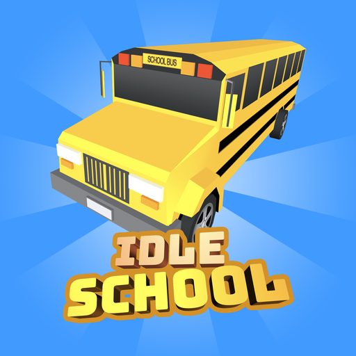 Idle School 3d – Tycoon Game (Mod) 1.5