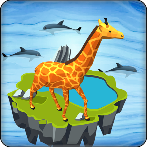 Idle Zoo 3D: Animal Park Tycoon (Mod) 0.3