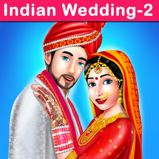 Indian Wedding Part2 – Royal Wedding Makeup Games (Mod) 1.0.6
