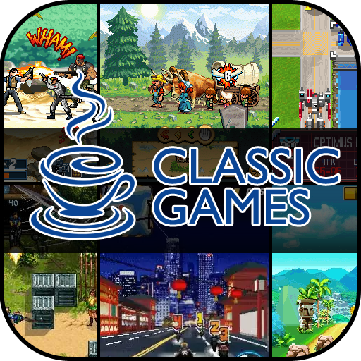 Java Classic Games for Android (Mod) 1.0.2