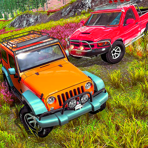 Jeep Offroad Driving (Mod) 5.0