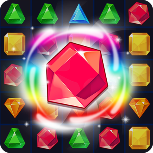 Jewel Star: Jewel & Gem Match 3 Kingdom (Mod) 1.4