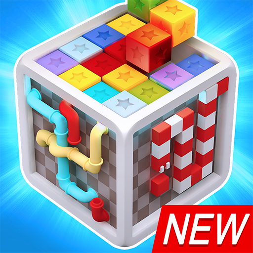 Joy Box: puzzles all in one (Mod) 1.11.8