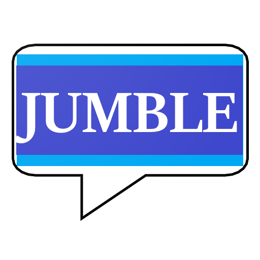 Jumble word game – puzzle game (Mod) 1.2