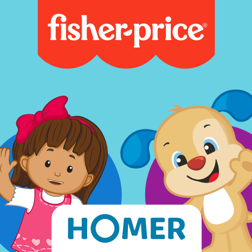 Learn & Play by Fisher-Price: ABCs, Colors, Shapes (Mod) 4.1.3