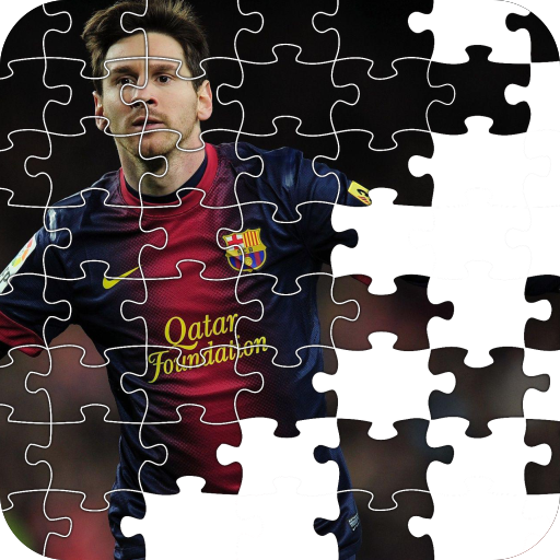 Lionel Messi Game Puzzle (Mod) 1.3