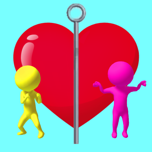 Love Pull Pin – Save the Girl (Mod) love pins 5