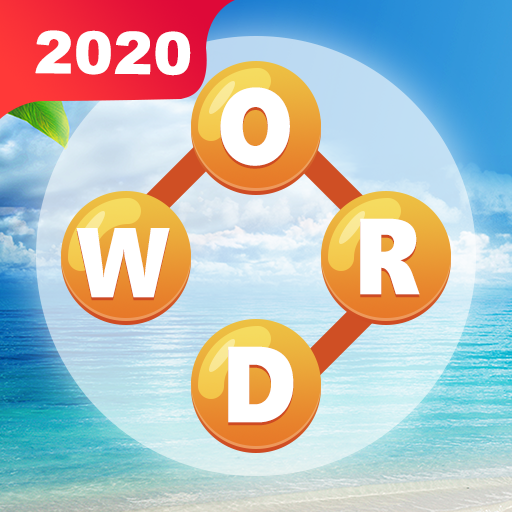 Lucky Word : Free crossword puzzle – Fun word game (Mod) 1.1.2