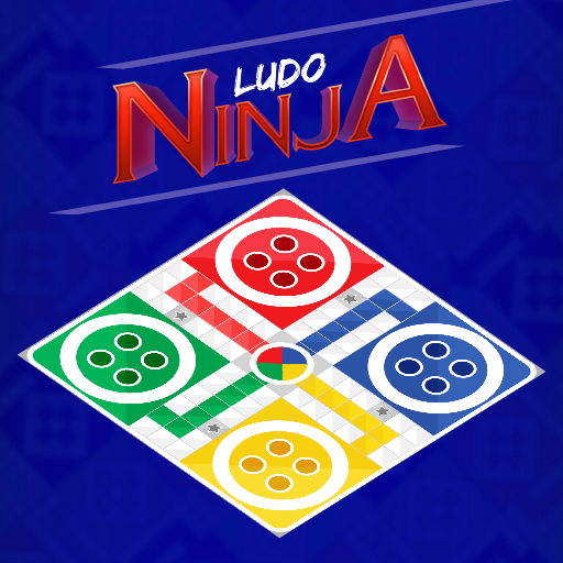 Ludo Ninja: Classic Online Multiplayer Game 2020 (Mod) 2