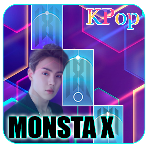 MONSTA X Piano Tiles 2™ (Mod) 1.0
