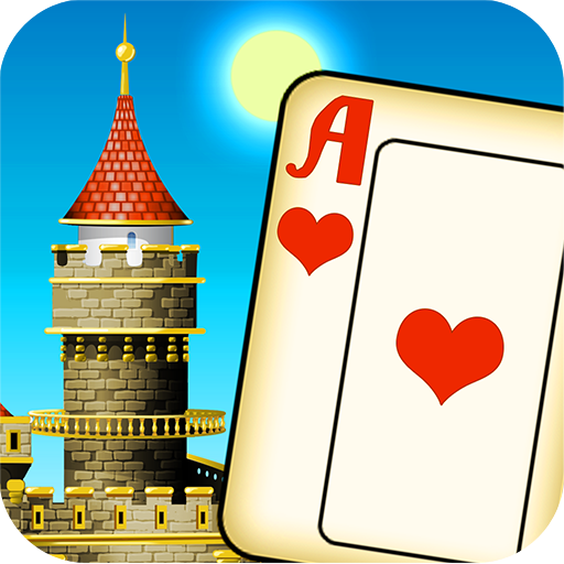 Magic Towers Solitaire – Tri Peaks (Mod) 1.53.22-g