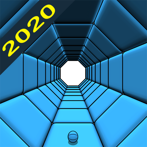 Magic Tunnel Plus-Tunnel Rush 2020 (Mod) 1
