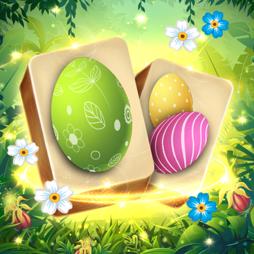 Mahjong Spring Solitaire: Easter Journey (Mod) 1.0.16