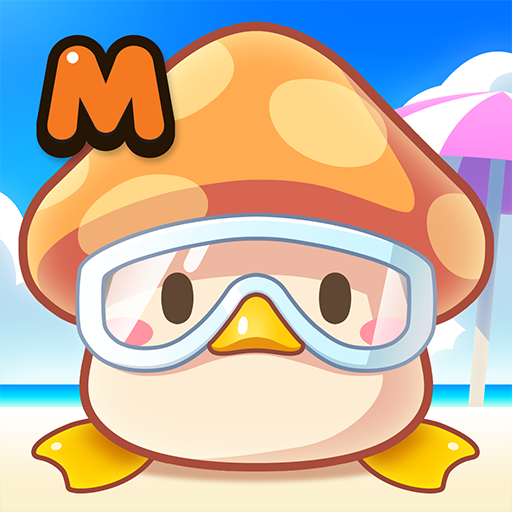 MapleStory M – Open World MMORPG (Mod) 1.5500.2082