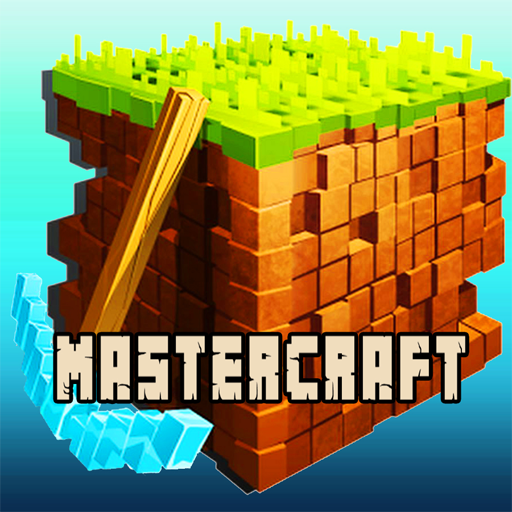 MasterCraft Roblx Crafting And Building Set (Mod) 1