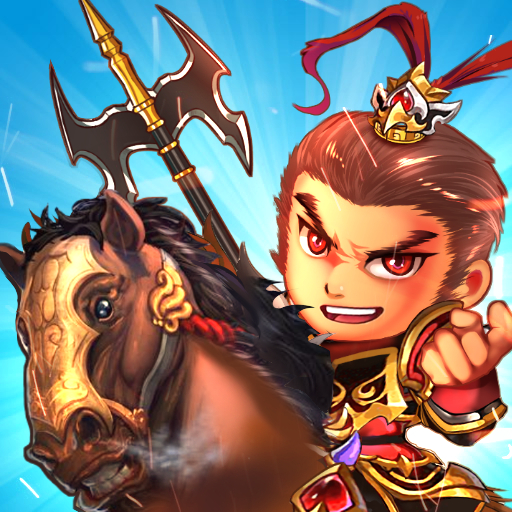 Match 3 Kingdoms: Epic Puzzle War Strategy Game (Mod) 1.0.69