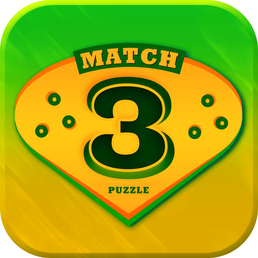 Match 3 Puzzle Game (Mod) 2.3