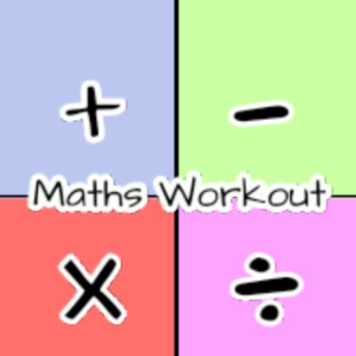Math-Workout (Mod) 0.1