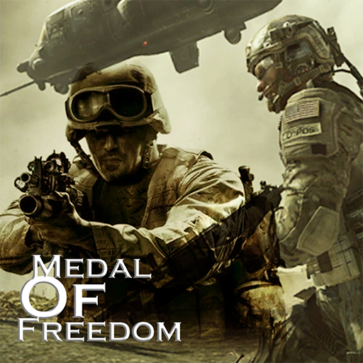 Medal Of Freedom®: Mobile – Gun Shooting, FPS Game (Mod) 1.0.1