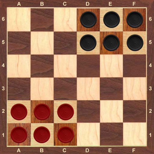 Mini Ugolki – Draughts (Mod) 7.7.0