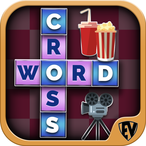 Movies Crossword Puzzle Game : Hollywood, Actors (Mod) 1.1.7