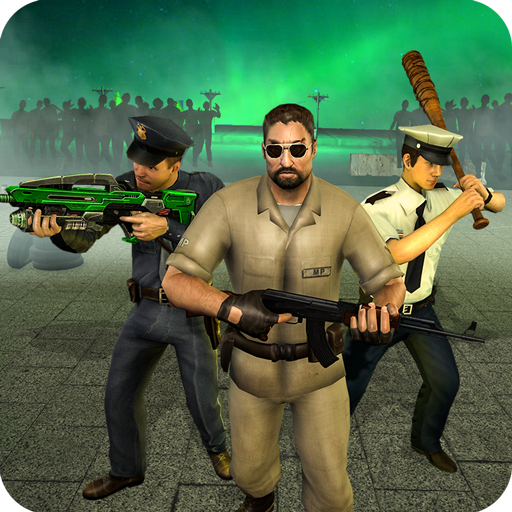 NY Police Zombie Defense 3D New Tower Defense Game (Mod) 1.2