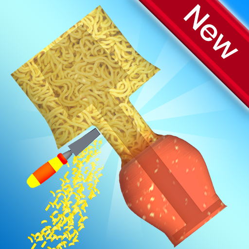 Noodles Carving Simulator 3D (Mod) 0.9