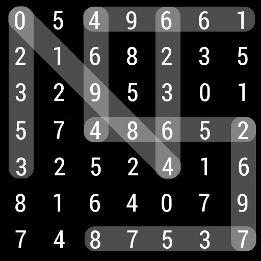 Number Search 1st (Mod) 1.0.2