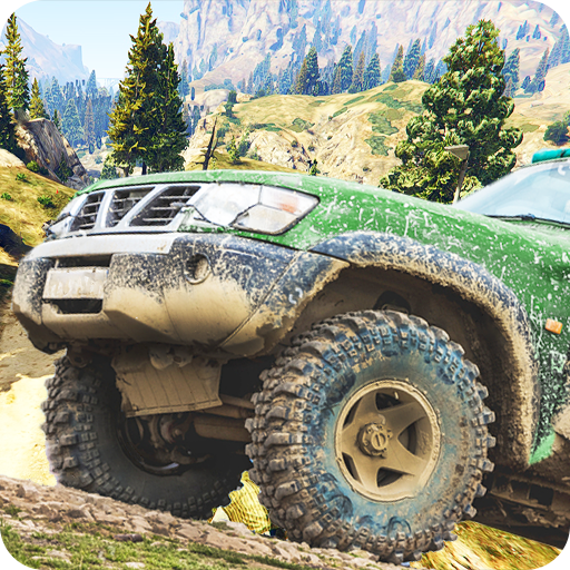 Off road 4X4 Jeep Racing Xtreme 3D 2 (Mod) 1.0.7