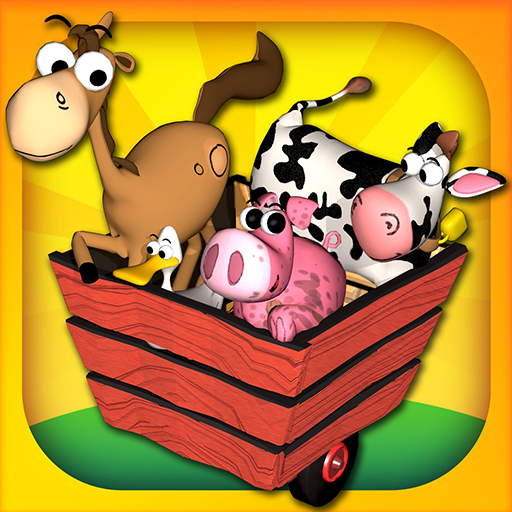 Old MacDonald Had a Farm Nursery Rhyme (Mod) 2.1.1