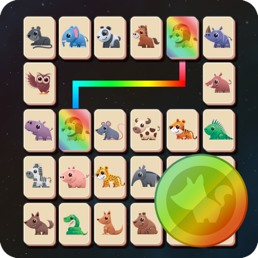 Onet Animals – Puzzle Matching Game (Mod) 1.10