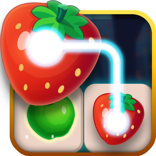 Onet Connect Fruits Deluxe (Mod) 1.1.1