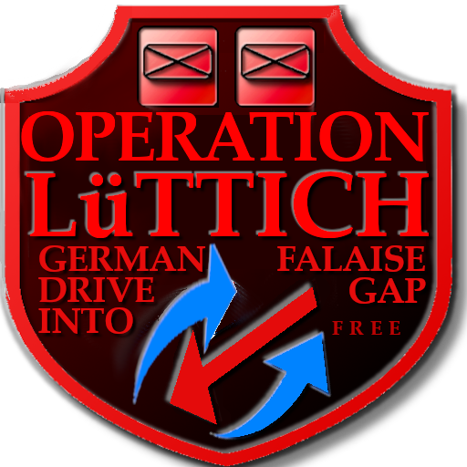 Operation Luttich: Falaise Pocket 1944 (free) (Mod) 1.1.0.0