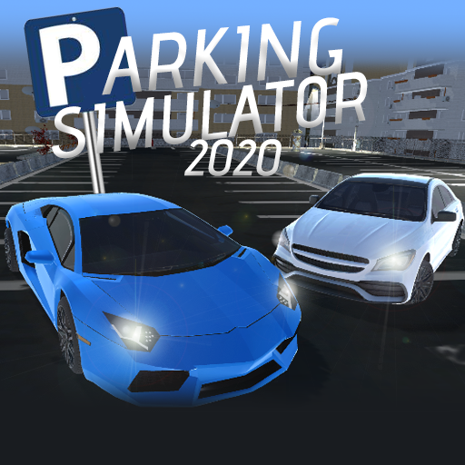 Parking Simulator 2020 | Car games (Mod) 1.7.1