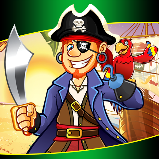 Pirate Dress Up Games (Mod) 1.5