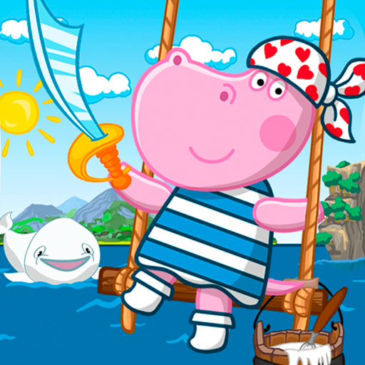 Pirate treasure: Fairy tales for Kids (Mod) 1.3.1