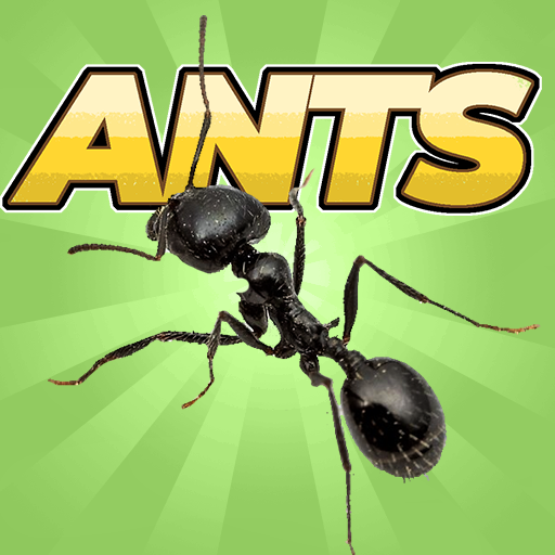 Pocket Ants: Colony Simulator (Mod) 0.0580